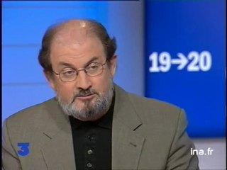 Invité plateau : Salman Rushdie