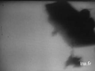 Information Première : émission du 26 mars 1971