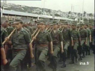 L'Algérie dix ans après. Troisième volet : l'Algérie d'aujourd'hui