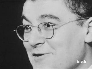 Interview de Roger Planchon