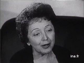 Piaf rechante