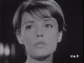 Jeanne MOREAU : de la Comédie Française au music-hall