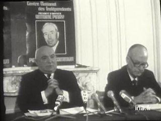 Conférence CNI - Ligue communiste
