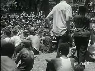 Manifestations de Fort Bragg