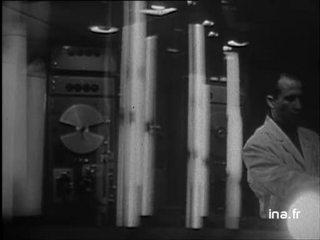 """""""Alphaville"""" de Jean Luc Godard"""