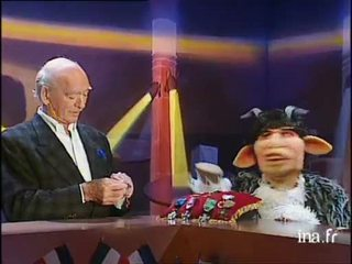 Le bébête show : émission du 11 novembre 1992