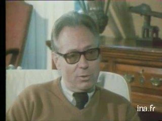 La Polka de François Nourissier