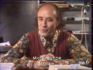 La bête de somme de Michel Butor
