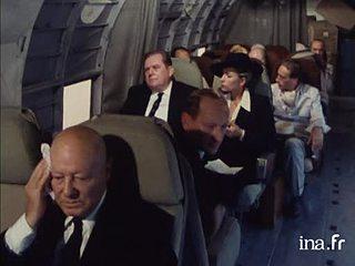 [Le DC3 ou l'avion taxi]