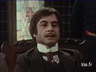 Arsène Lupin joue et perd : 5ème épisode
