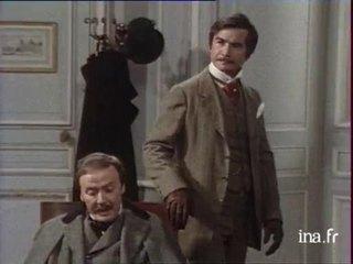 Arsène Lupin joue et perd : 4ème épisode