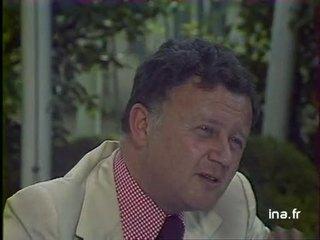 Passez donc me voir : émission du 25 mai 1981