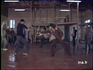D'Artagnan en Chine