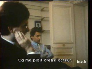Eddie Murphy 48 heures à Paris