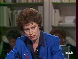 Françoise Chandernagor ou la première de la classe