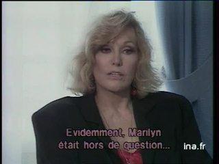 Marilyn Novak Deauville 89