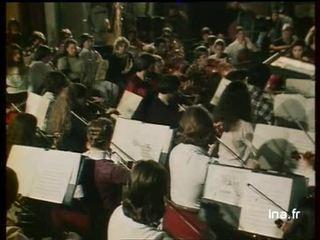 Ludwig van Beethoven : 1ère partie