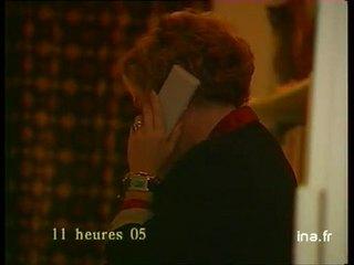 LA MATINEE D'UN GONCOURT