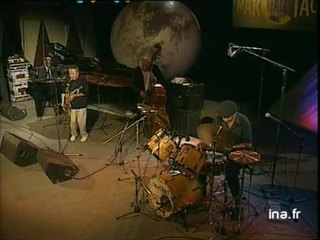 "Jazz in Marciac : Max Roach Quartet ""Night in Tunisia"""