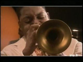 "Jazz in Marciac 1995 : Wynton Marsalis ""Slow drag"""