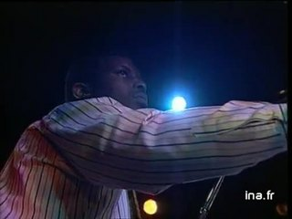 Jazz in Marciac : Wynton Marsalis Septet