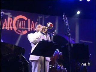 Jazz in Marciac 1996 : Wynton Marsalis