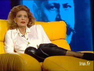 Melina Mercouri : 2ème partie