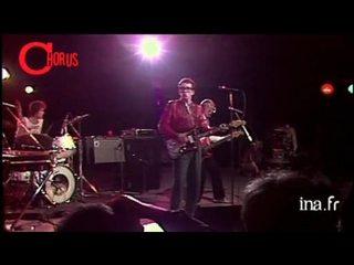 Chorus : Web épisode 5 : Elvis Costello
