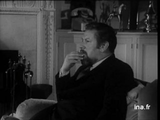 Les aventures de Peter Ustinov : Peter Ustinov à la Comédie Française