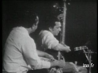 Le roi du sitar