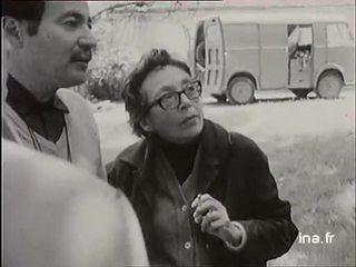 """Marguerite Duras : à propos de """"Détruire dit-elle"""""""