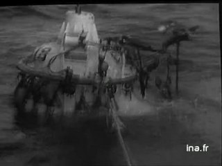 Eurêka : émission du 27 novembre 1968