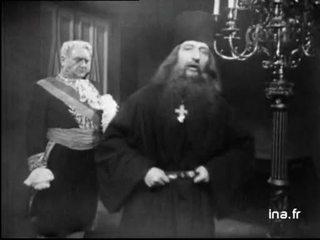 La double mort du tsar Alexandre 1er
