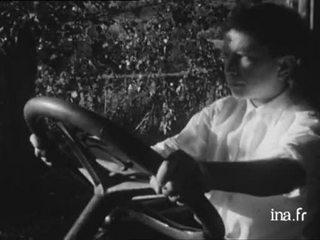 Le monde en quarante minutes : émission du 10 octobre 1963