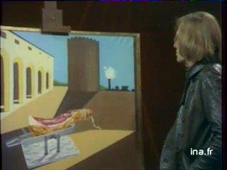 Forum des arts : émission du 23 septembre 1973