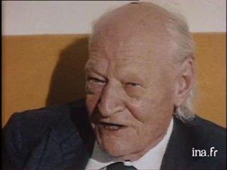Giuseppe Ungaretti : 2ème émission