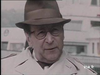 Simenon par Georges Simenon
