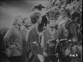 Don Quichotte : 2ème et dernière partie