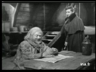 Olivier Twist : 2ème et dernière partie