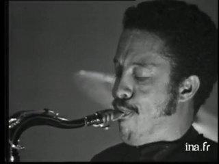 Johnny Griffin et Arthur Taylor Quartet