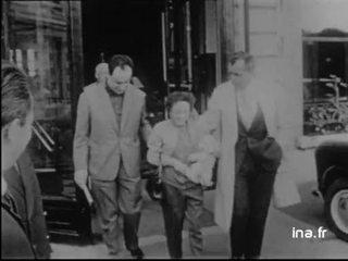 Edith Piaf : quatre ans déjà