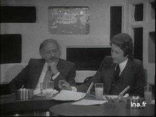 Sports en fête : émission du 22 juillet 1973