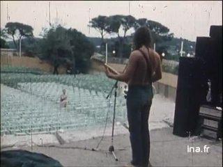 Pop deux : émission du 10 octobre 1970