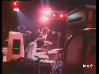 Pop deux : émission du 07 novembre 1970
