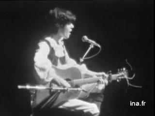 Pop deux : émission du 21 novembre 1970