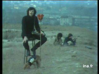 Pop deux : émission du 05 décembre1970