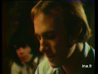 Pop deux : émission du 30 janvier 1971