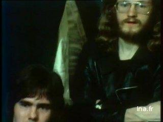 Pop deux : émission du 27 février 1971