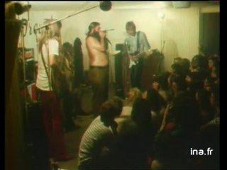 Pop deux : émission du 27 mars 1971