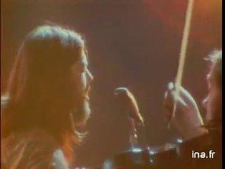 Pop deux : émission du 15 mai 1971